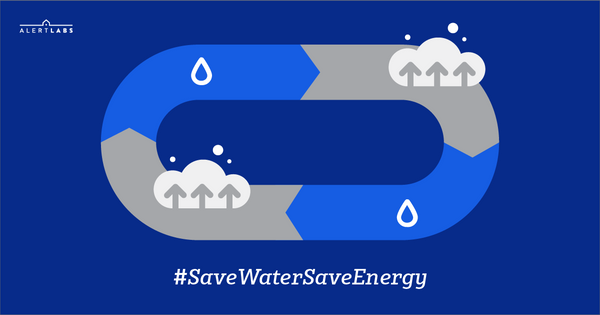 World Water Day 2021: Saving Water Saves Energy