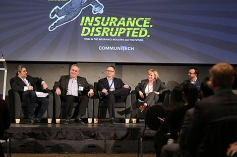 Insurance heavyweights see future in tech, Alert Labs