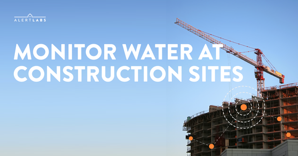 Detect Water Leaks And Damage At Buildings Under Construction