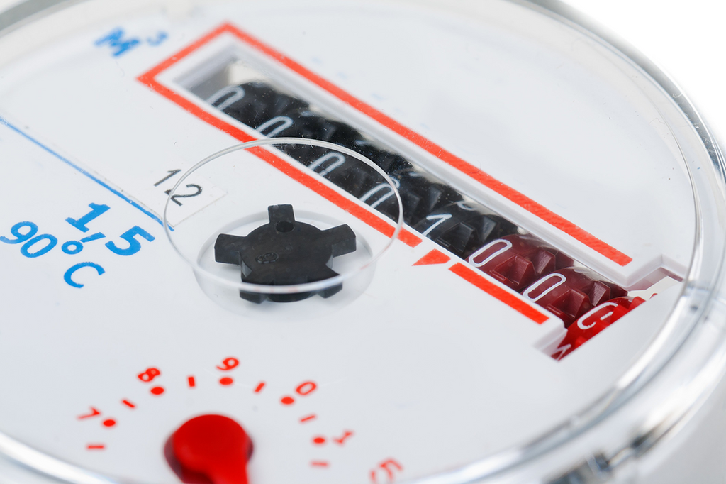 How to Read a Water Meter in the USA
