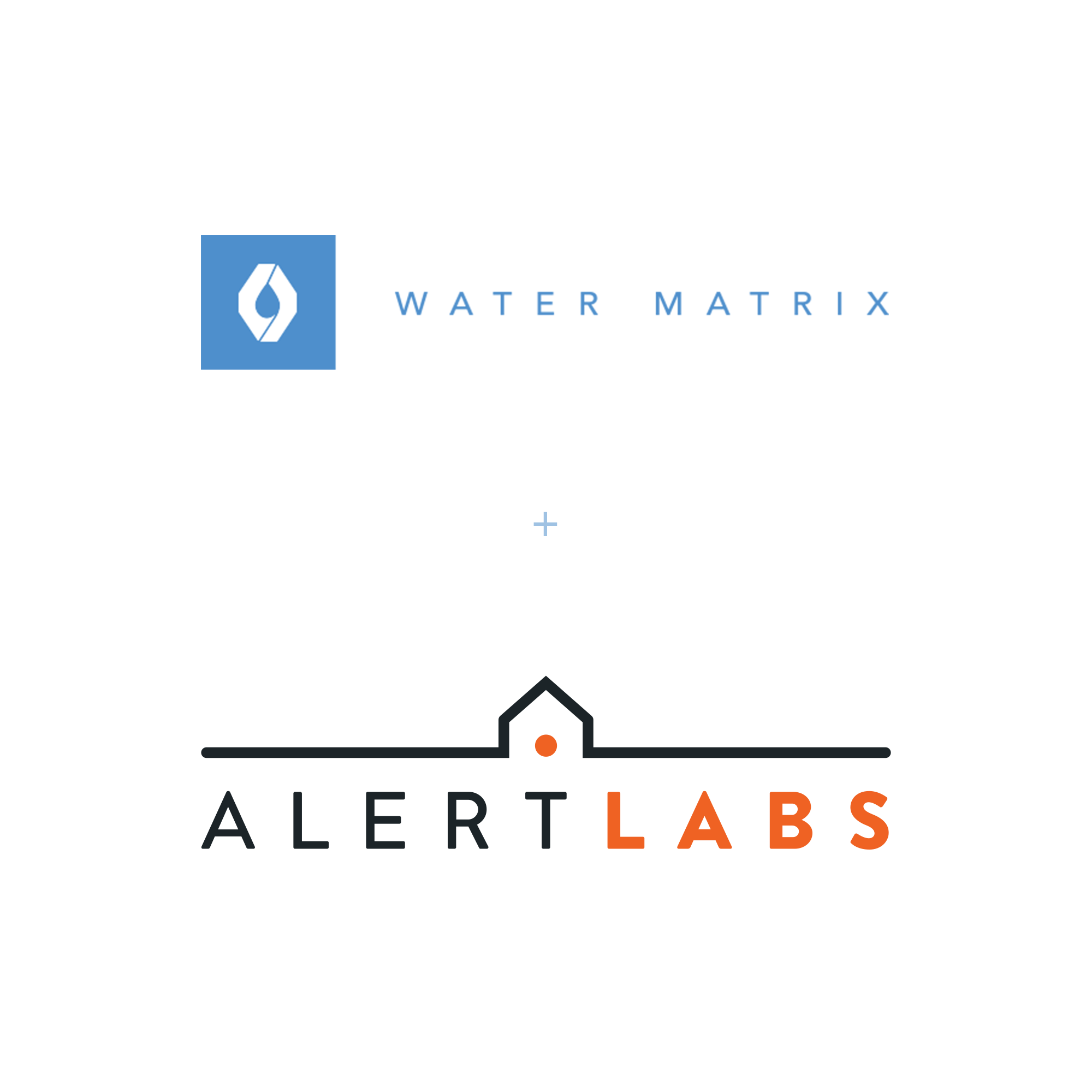 Alert Labs and Water Matrix partner to save property managers millions of litres in wasted water