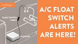 Float switch cable attic white thumbnail