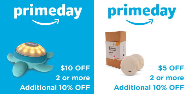 Prime Day Sale Extended!