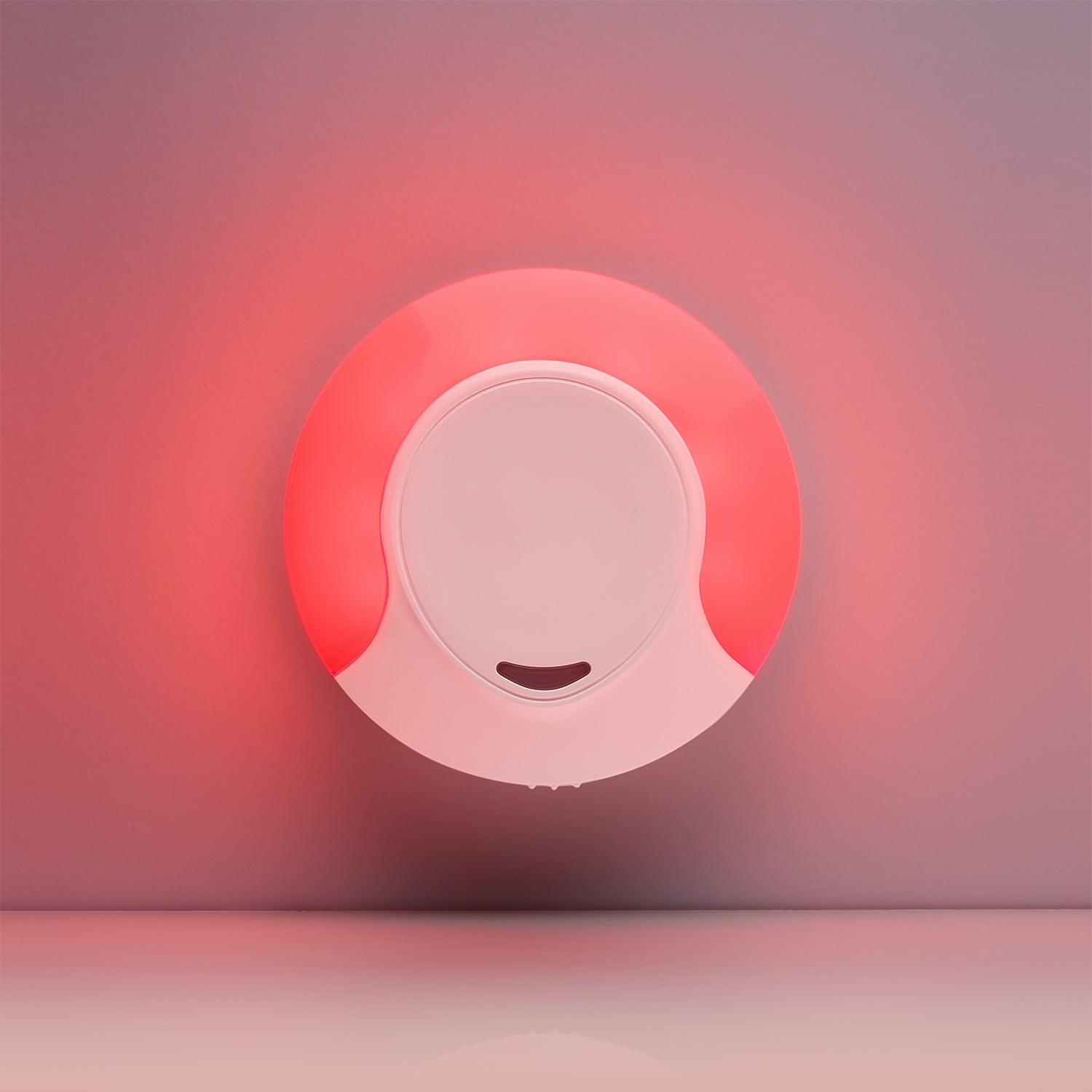 Sleep Aid Night Light - Red