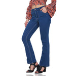 Bell Bottoms Denim