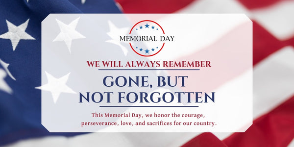 closed for memorial day 2021