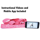 Superior Band Stretch Loop Band