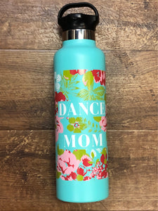 Dance Mom Bottle