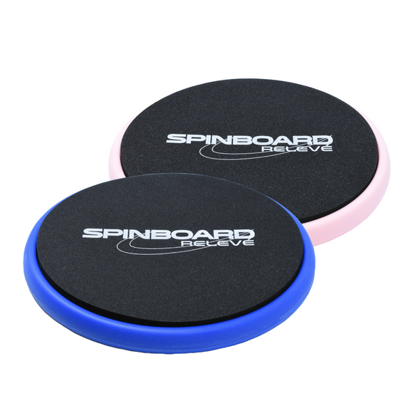 Spin Board Releve Turning Disc