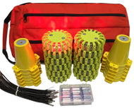 Cone Kit with 12 PowerFlare Soft Pack