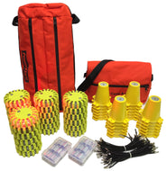 Cone Kit with 24 PowerFlare Soft Pack