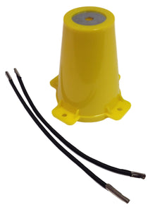 Traffic Cone Adapter