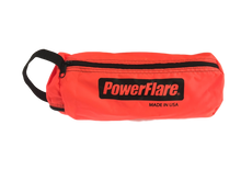 Empty 8-Pack Carry Bag (5-8 PowerFlares)