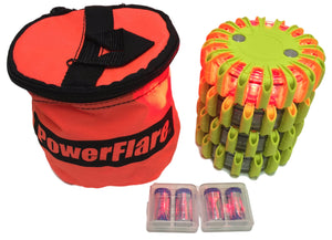 4 PowerFlare Soft Pack