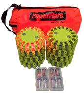 8 PowerFlare Soft Pack