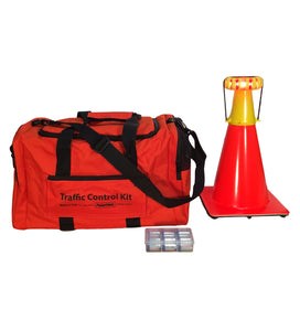 1-Position Traffic Control Kit