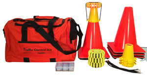 4-Position Traffic Control Kit