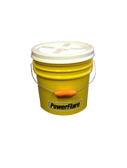 Empty 24-Pack bucket with lid (up to 24 PowerFlares)