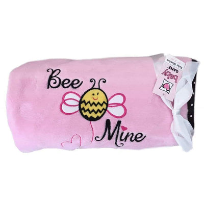 Ganz Bee Mine Blanket