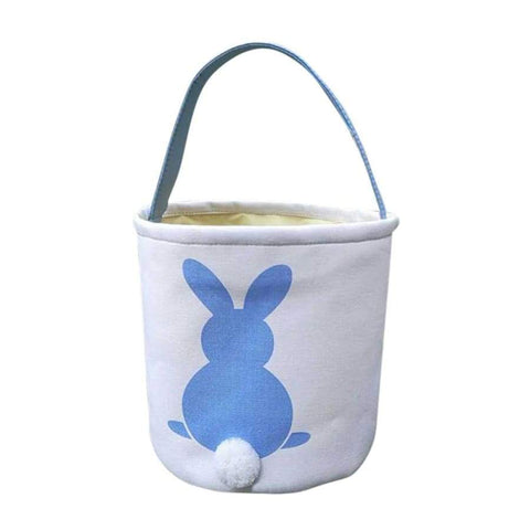 Sweet as Sugar Couture Easter Basket