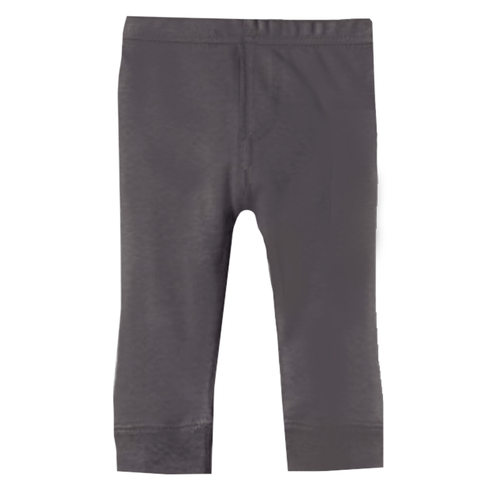 Sweet As Sugar Couture Cozy Pant - Grey