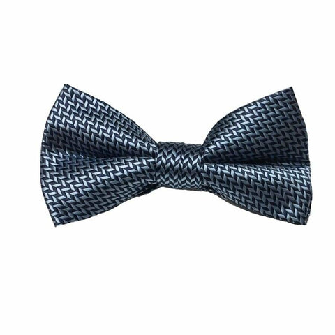 Ganz Bow Tie - Navy/Blue - Accessory