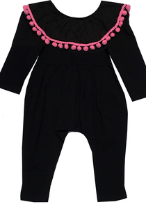 Sweet as Sugar Couture Gum Drops Romper
