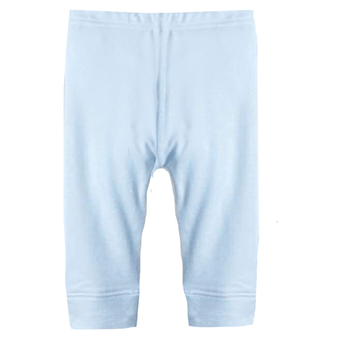 Sweet As Sugar Couture Cozy Pant - Light Blue
