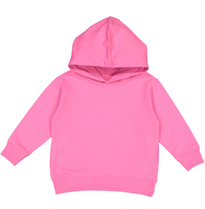 Sweet As Sugar Couture Hot Pink Hoodie with Front Pocket