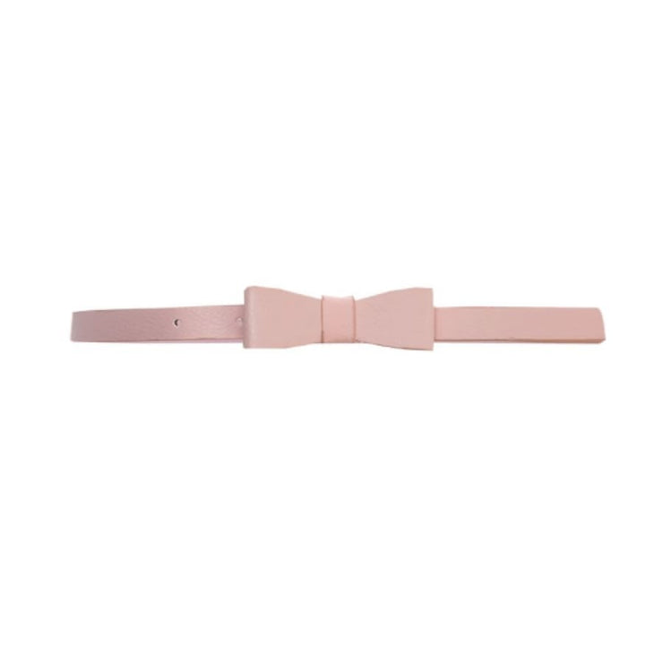 Rock Your Baby Bow Belt in Pink - Accessory