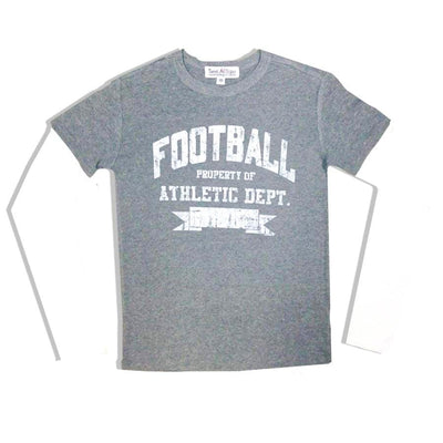 Sweet As Sugar Couture Athletic Dept. T-Shirt - Top