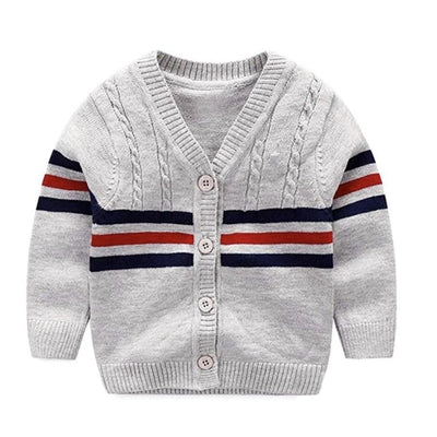Sweet As Sugar Couture Baby Classic Cardigan - Top