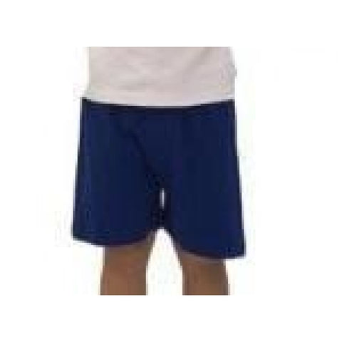 Sweet As Sugar Couture Boys Essential Short - Navy - Bottom