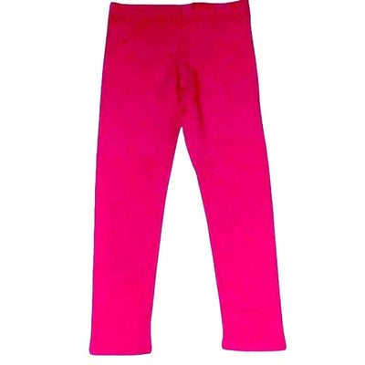Sweet As Sugar Couture Comfort Legging - Fuchsia - M (7/8Y) - Bottom