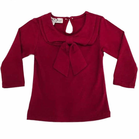 Sweet As Sugar Couture Hartlee Ruby Blouse - Top
