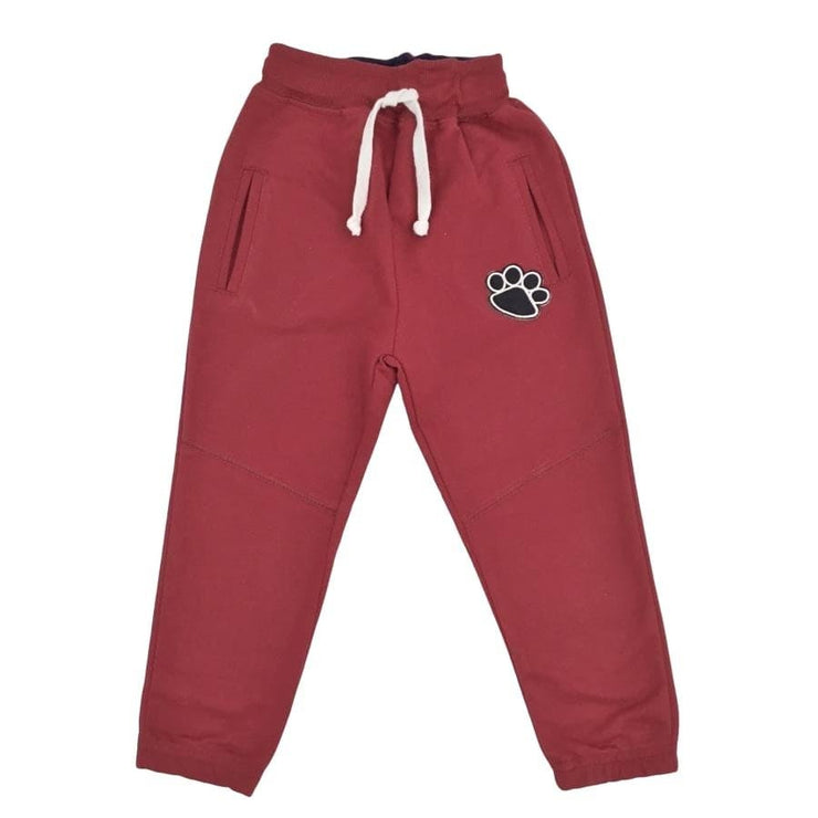 Sweet As Sugar Couture Paw Jogger - Bottom
