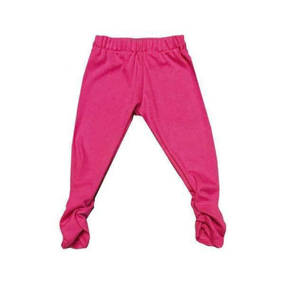 Sweet as Sugar Couture Ruched Legging - Fuchsia - Bottom