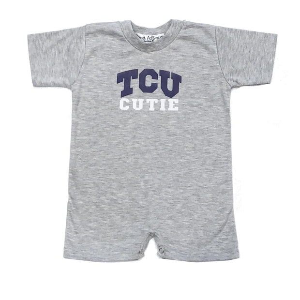 Sweet as Sugar Couture TCU Cutie Romper - Romper & Set