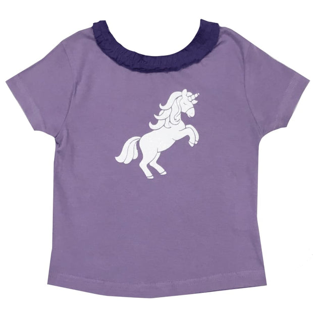 Sweet As Sugar Couture Unicorn Fun Shirt - 2 - Top