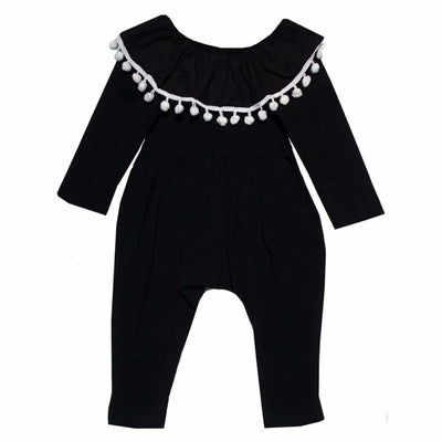 Sweet As Sugar Couture Zoe Romper - Rompers & Sets