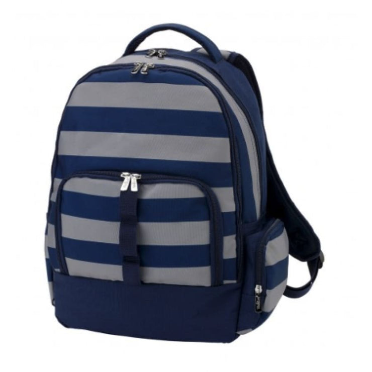 Viv & Lou Greyson Backpack - Accessory