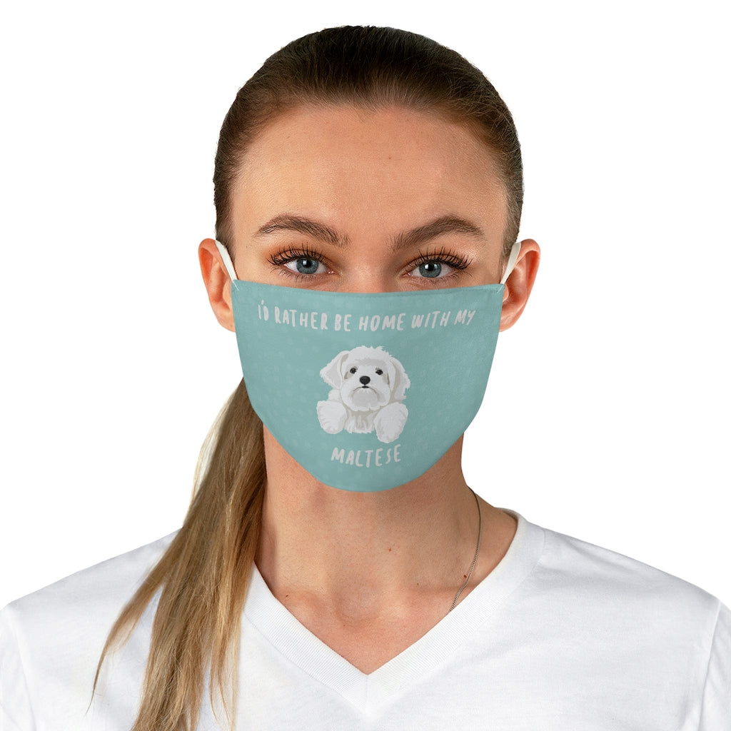Maltese Face Mask