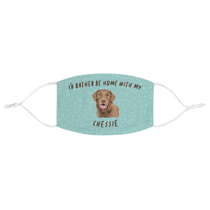 Chesapeake Bay Retriever (Chessie) Face Mask