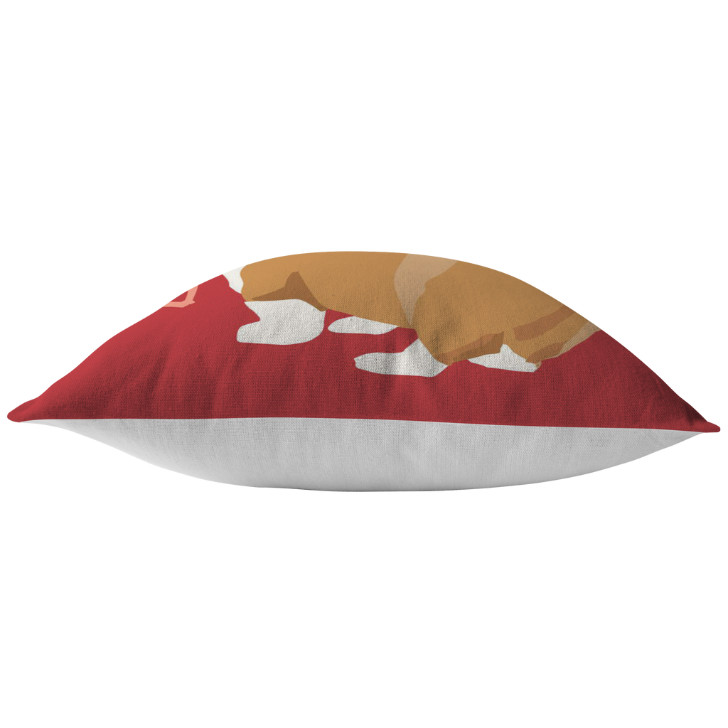 Corgi (Pembroke) Pillow