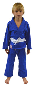 Ultra Light Kids Gi - Blue