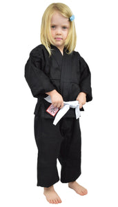 Ultra Light Kids Gi - Black