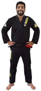 Alliance Adult Gi - Black