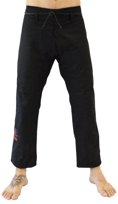 Original Gi Pants - Black