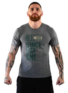 Since T-shirt - Charcoal