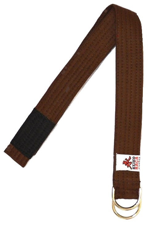 Street Belt - Brown